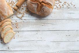 Secretele pâinii, dezvăluite în cea mai detaliată enciclopedie pe această temă
