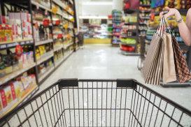 Cum economiseşti bani când mergi la supermarket