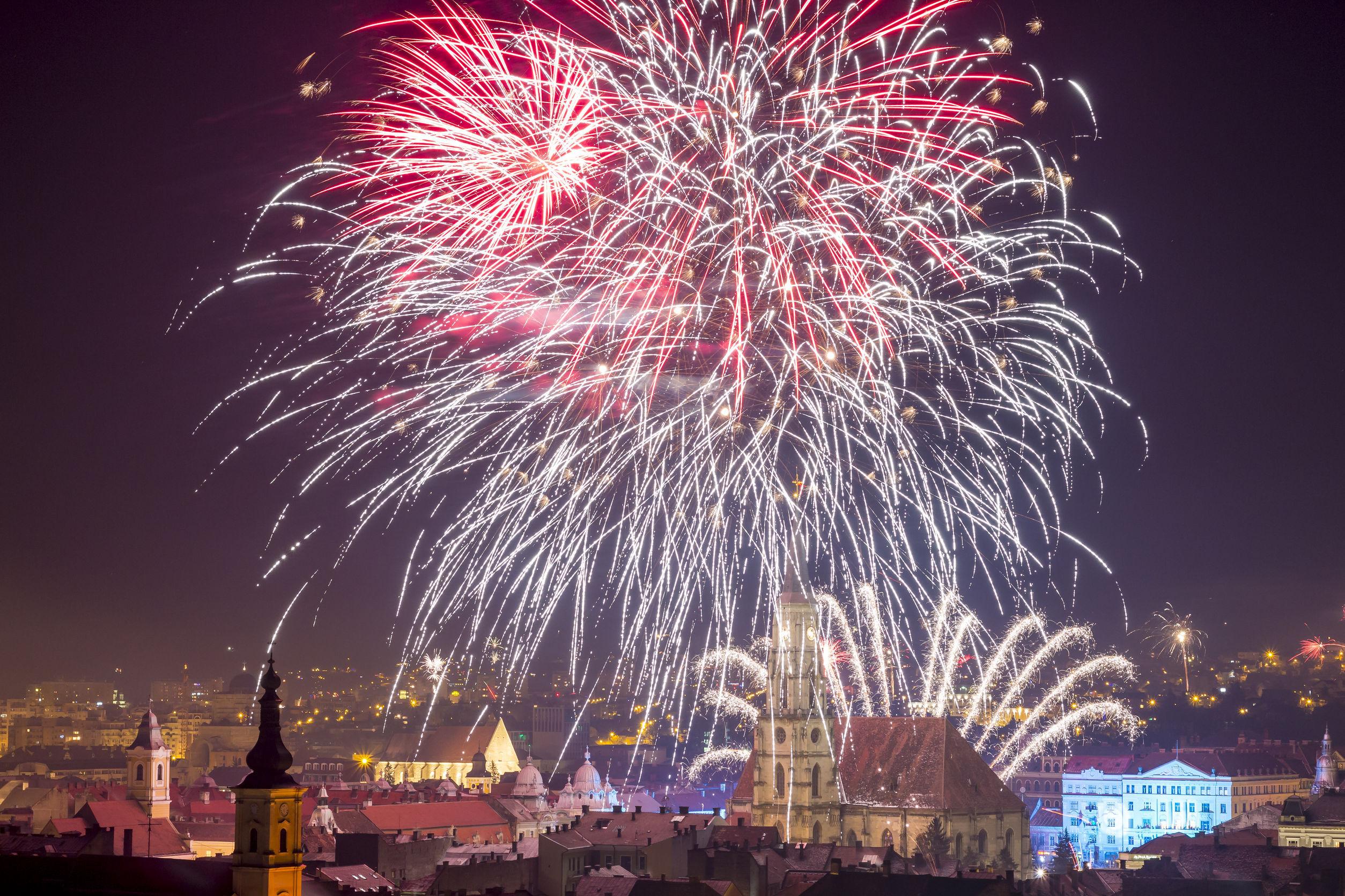Cele mai căutate destinaţii din România şi din străinătate în 2017