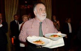 Francis Ford Coppola devine furnizorul oficial de vinuri la gala premiilor Oscar