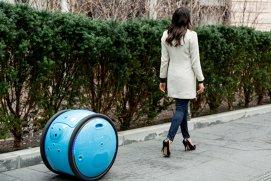 Robotul care-ţi transportă cumpărăturile. 5 gadgeturi inedite care-ţi fac viaţa mai uşoară