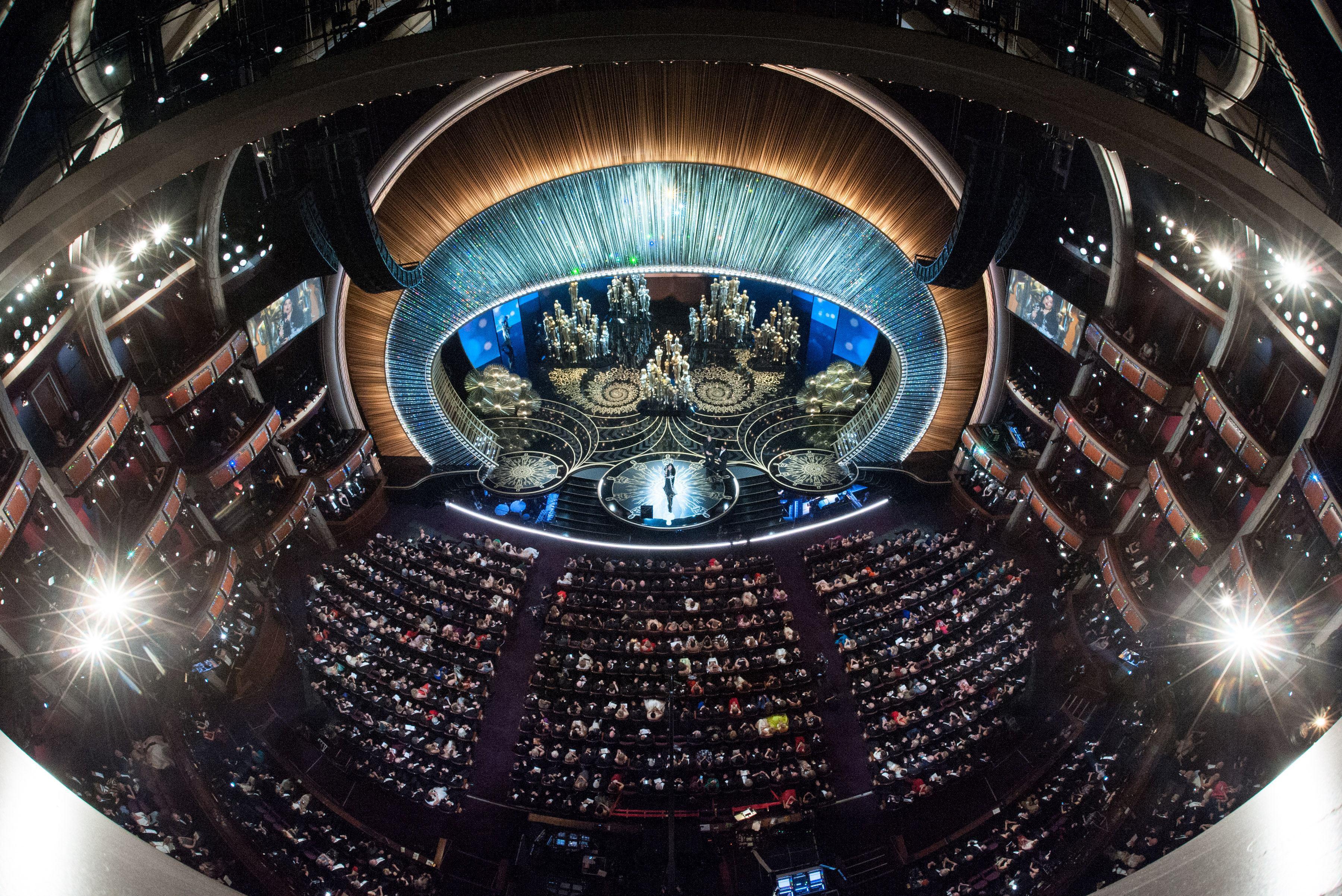Premiile Oscar. Cum va arăta senzaţionalul meniu de la Balul Guvernatorilor