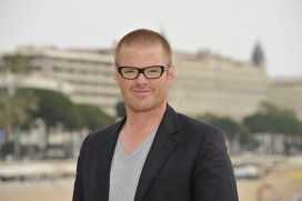 Heston Blumenthal, geniul de la The Fat Duck, premiul pentru întreaga carieră - The World's 50 Best Restaurants