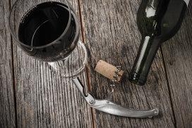 Degustarea vinului stimulează mai mult creierul comparativ cu matematica