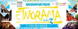 Festivalul Etnorama, în Herăstrău: gastronomie, obiceiuri, tradiţii şi muzica comunităţilor etnice din România