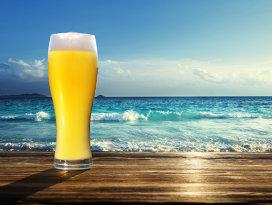 Zeci de sortimente de bere pot fi degustate la primul festival de gen din Mamaia