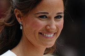 Pippa Middleton îşi va răsfăţa invitaţii la nuntă cu preparate tradiţionale scoţiene