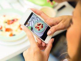 Fotografiile cu mâncare ajută utilizatorii de Instagram să aibă o alimentaţie sănătoasă