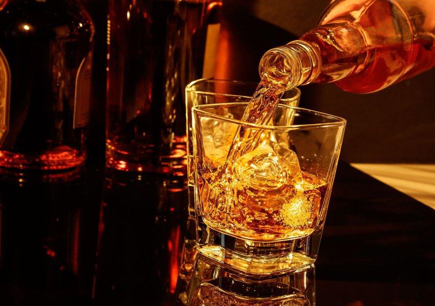 Whisky: combustibilul care propulsează maşinile viitorului