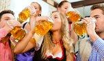 O halbă de bere pe zi reduce riscul unui deces precoce