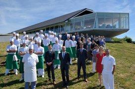 Un bucătar francez nu mai vrea în Ghidul Michelin