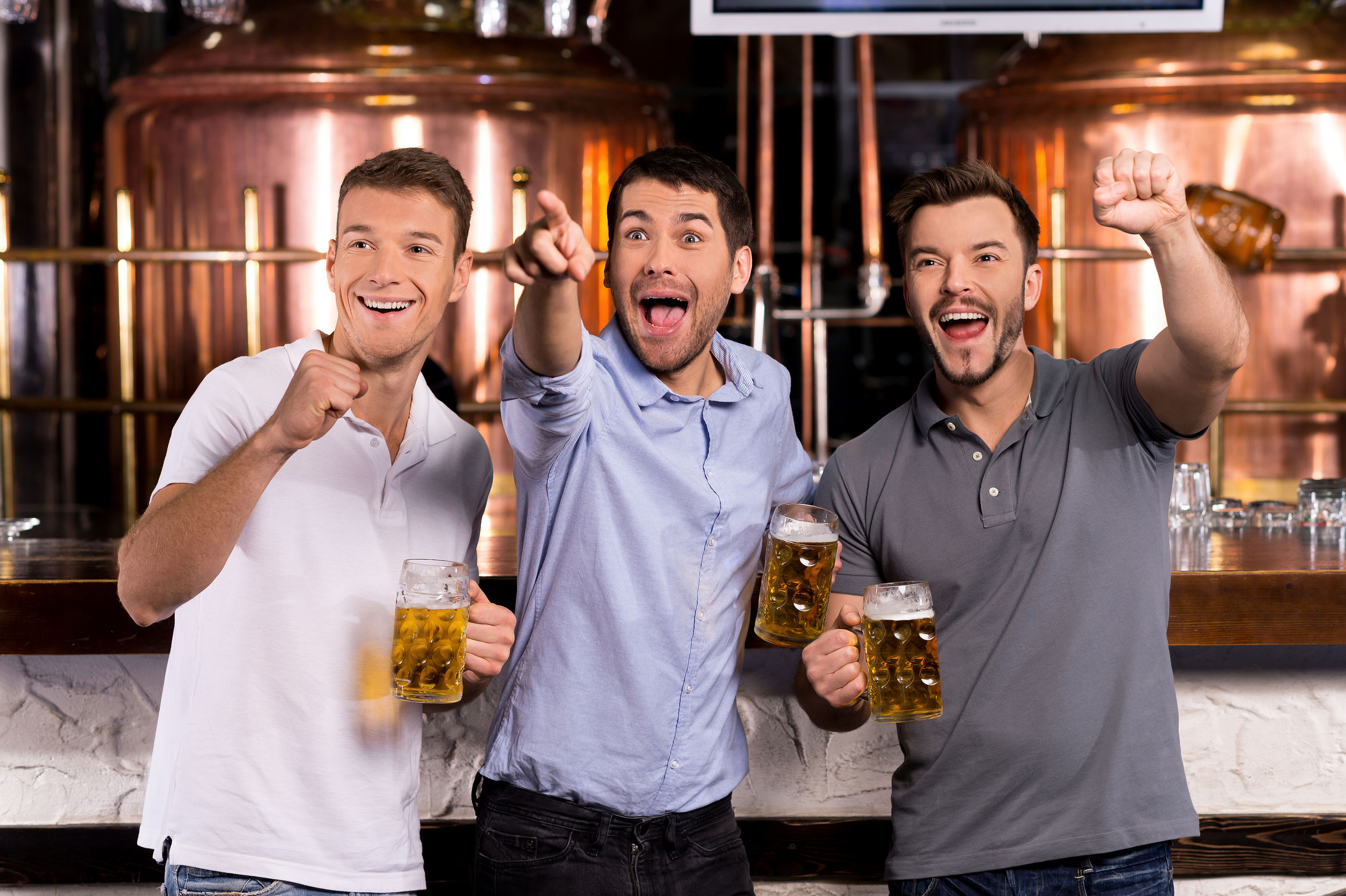Berea ne face mai fericiţi