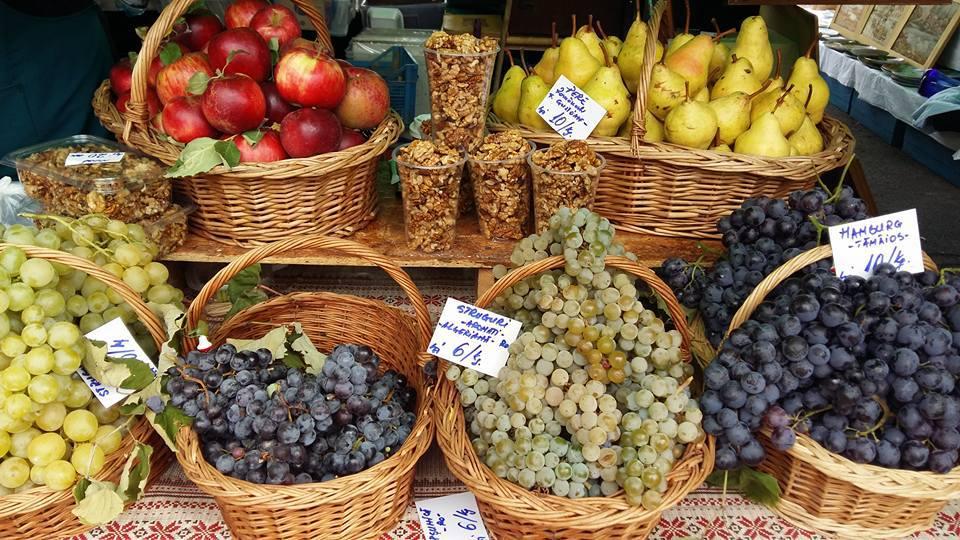Unde mergem să mâncăm în week-end? Lista evenimentelor culinare din Bucureşti