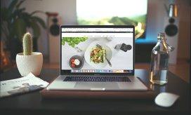 Americanii vor putea comanda mâncare pe Facebook