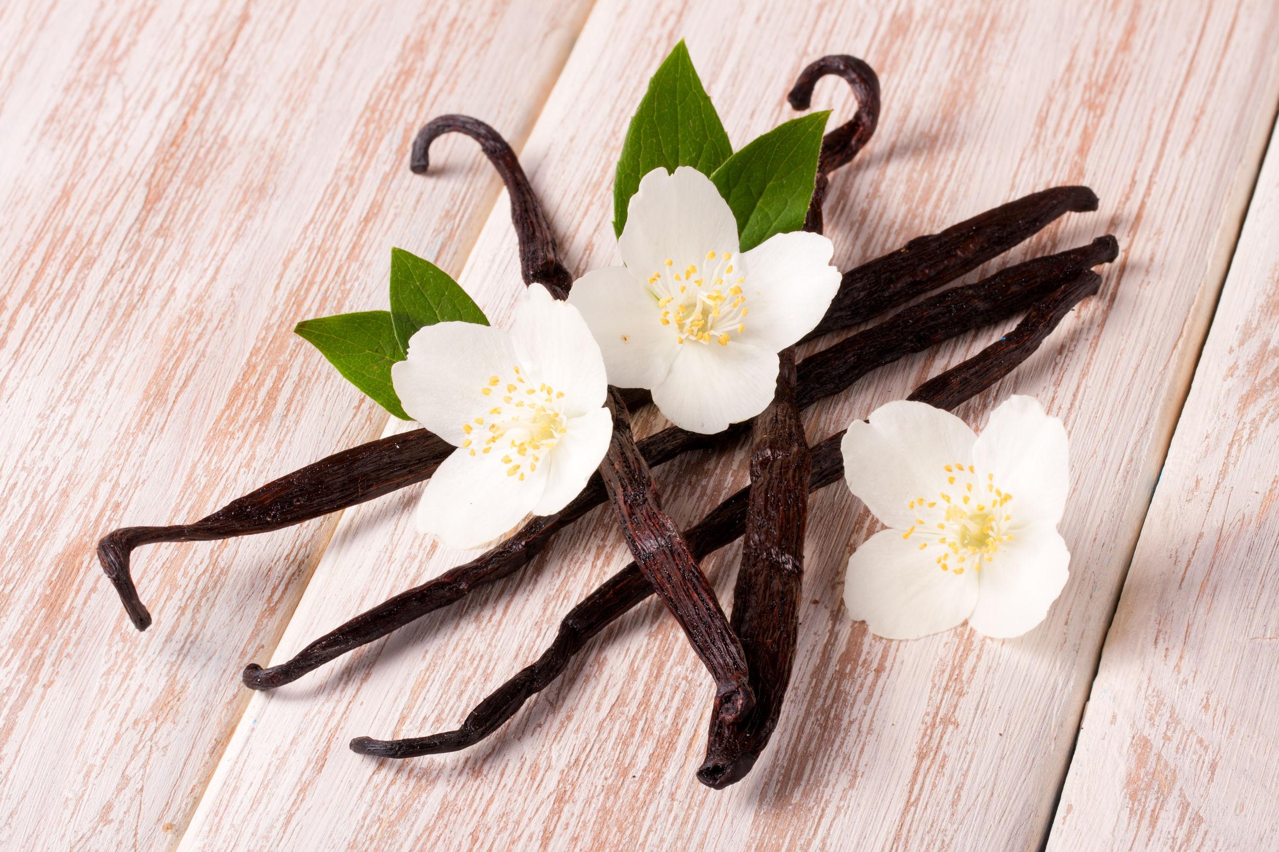 De ce creşte preţul vaniliei?