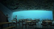 Unde se contruieşte primul restaurant subacvatic din Europa?