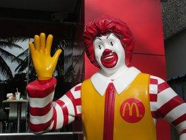 Ce produs nu trebuie să comandaţi niciodată de la McDonald's