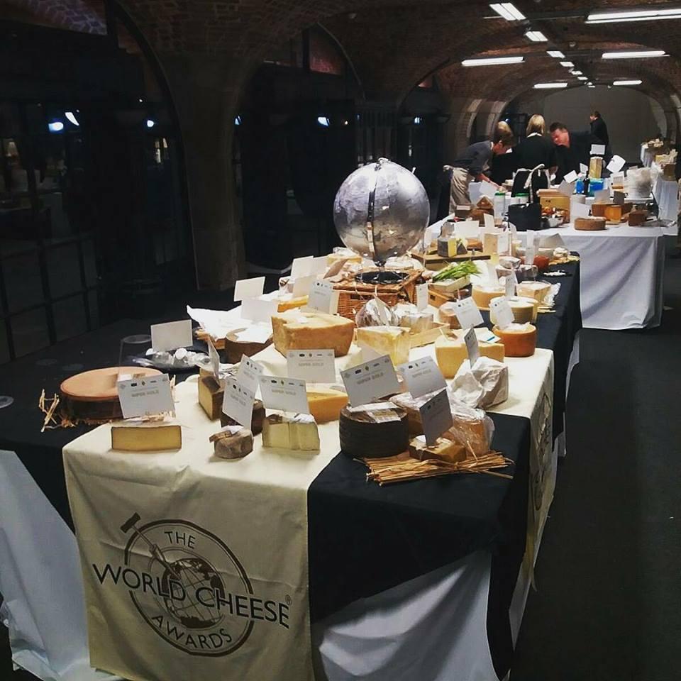 Cea mai brânză din lume