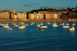 Spania, ţara cu cele mai multe oraşe cu restaurante bune