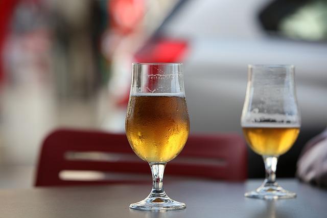 Începe producţia de bere în spaţiu