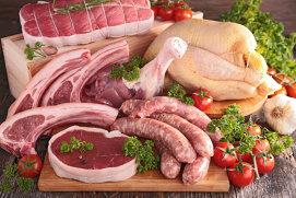 Ce transmite un bărbat care consumă carne?