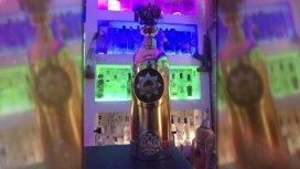 Epopeea furtului celei mai scumpe sticle de votcă din lume, evaluată la peste 1 milion de dolari