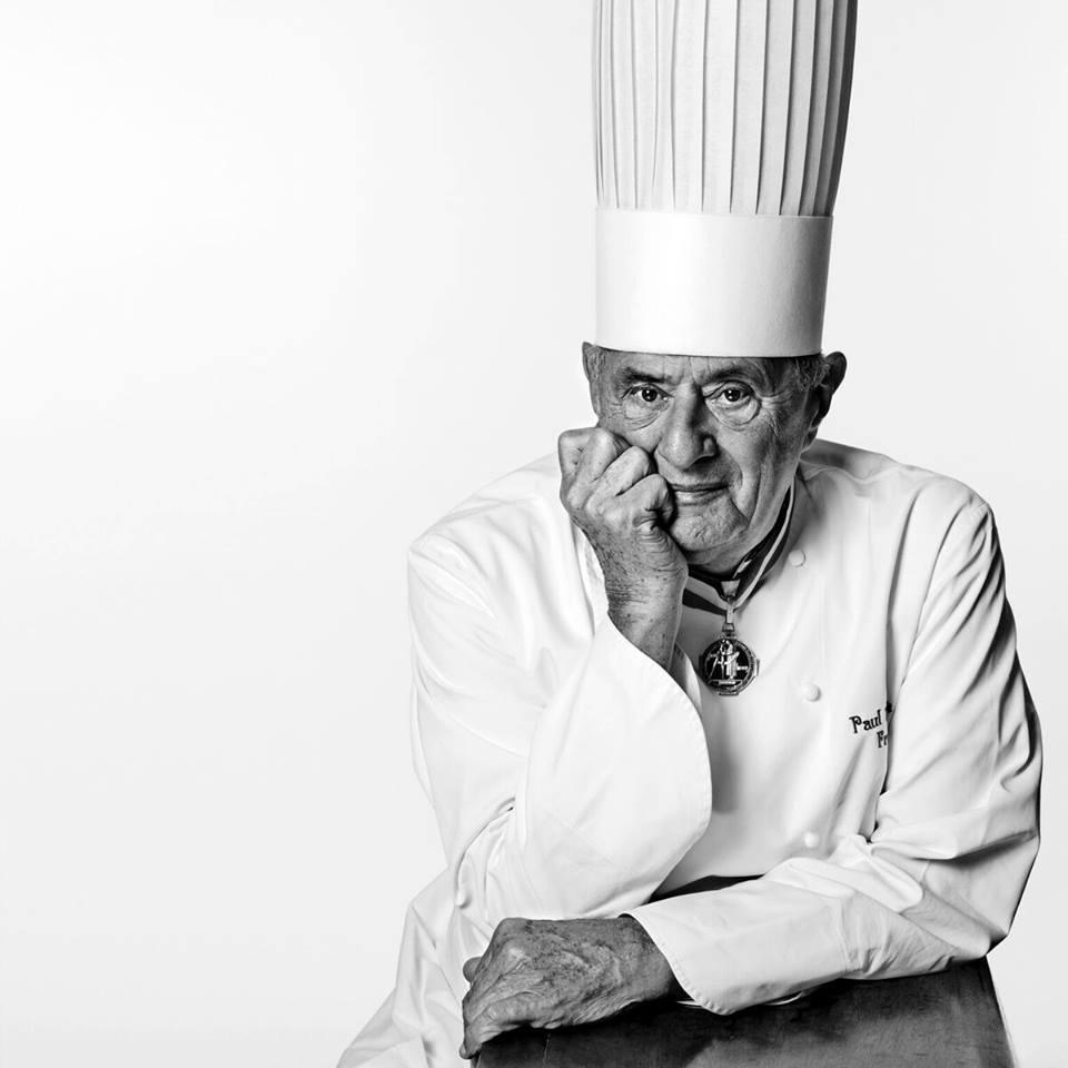 Cine este Paul Bocuse, părintele gastronomiei moderne?