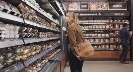 S-a deschis primul magazin din lume fără casieri (VIDEO)