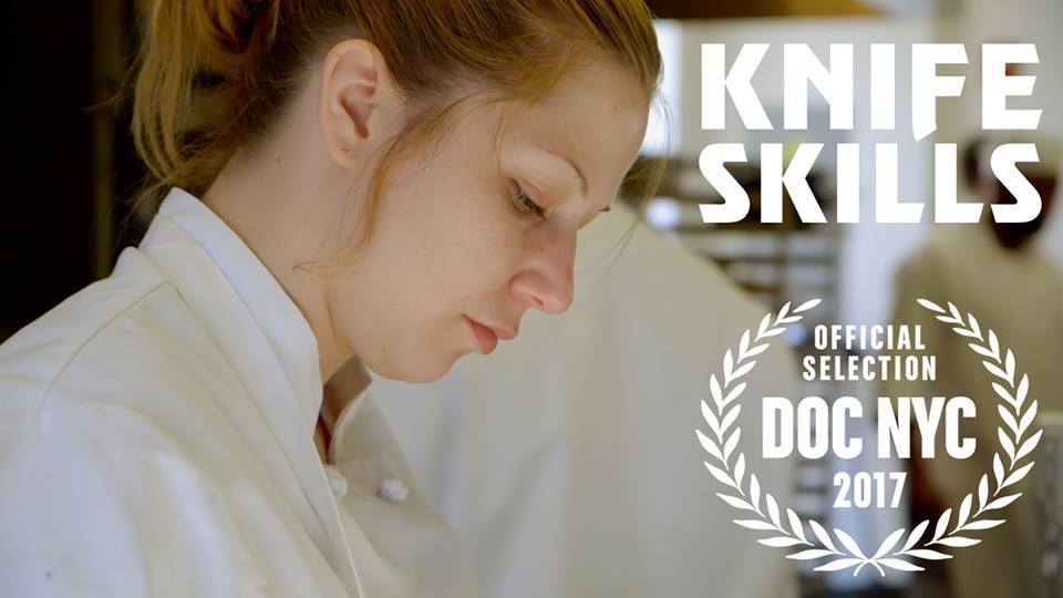 Documentar despre lumea culinară nominalizat la Oscar