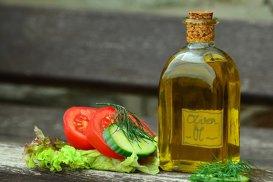 Ulei de măsline virgin vândut ca fiind extravirgin într-un mare lanţ de supermarketuri