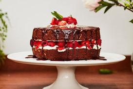 De unde cumperi prăjituri pentru Valentine's Day. 6 sugestii pentru îndrăgostiţii ..de dulce