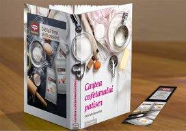 Cartea cofetarului-patiser, o carte de care ai nevoie dacă vrei să fii cel mai bun