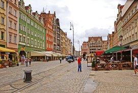 Wroclaw, cea mai bună destinaţie turistică în 2018