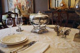 Din carnetul unui gastronom: sfaturi de bun gust de la Păstorel Teodoreanu