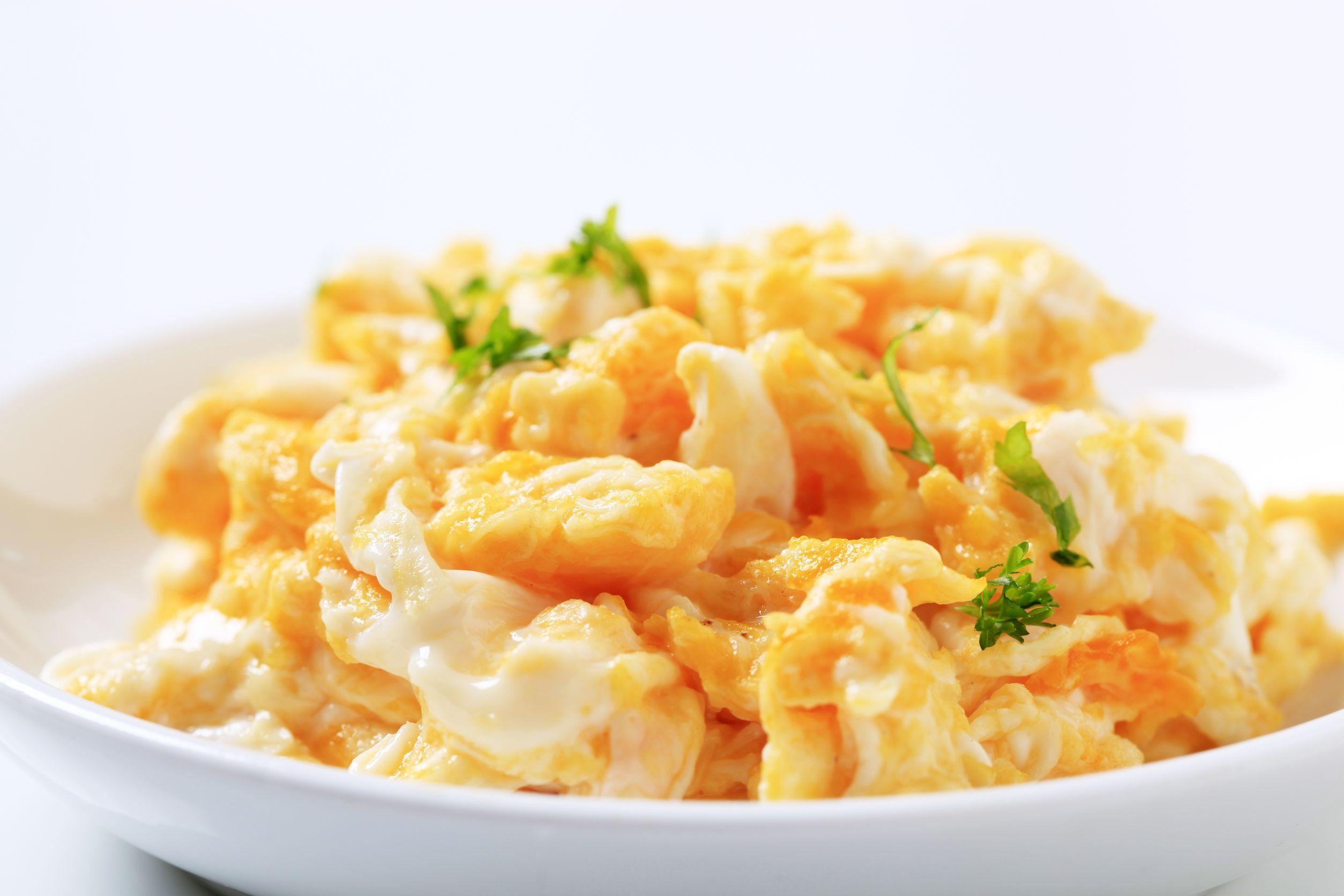 Cum faci cele mai gustoase ouă jumări. Secretele chefilor