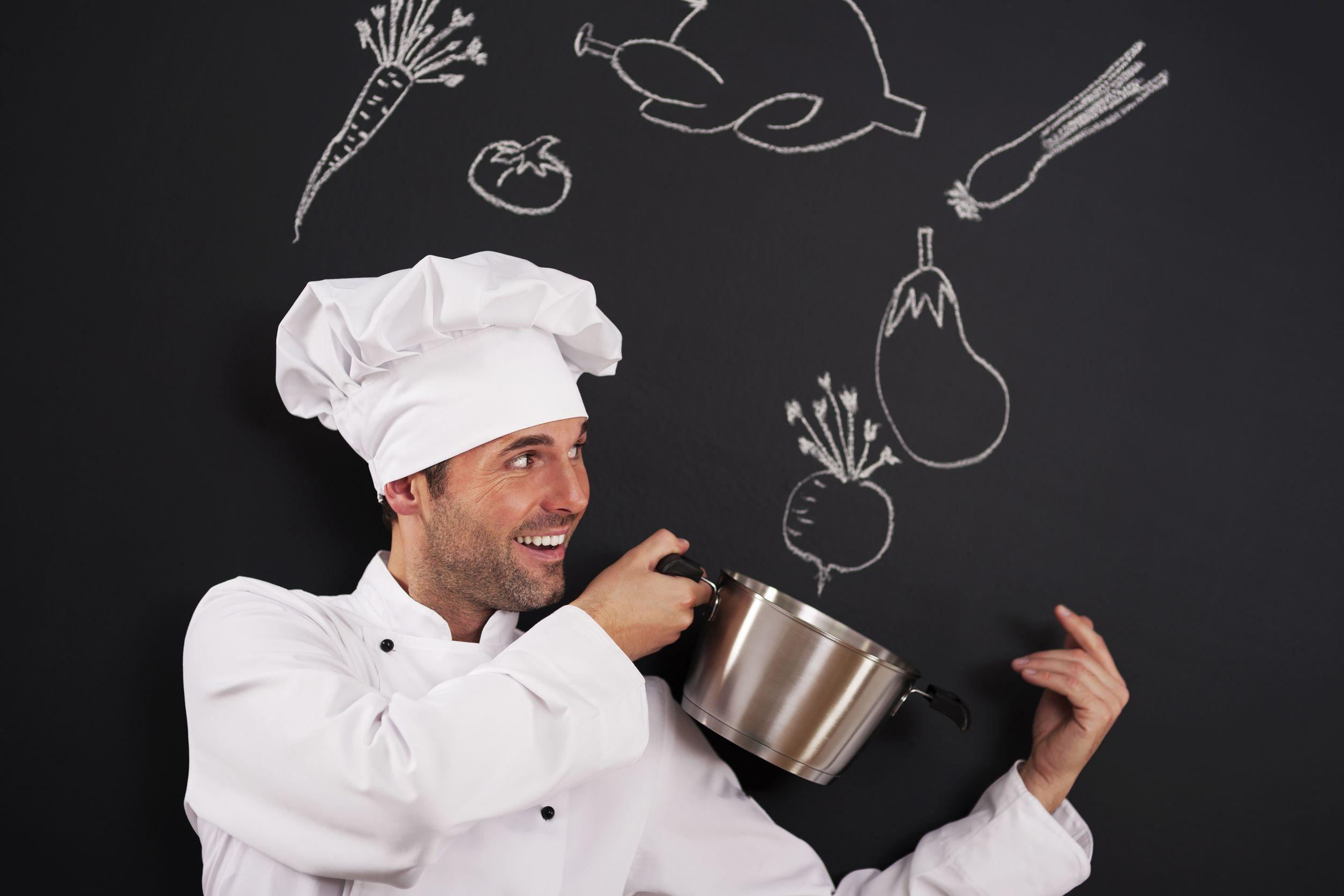 Greşelile din bucătărie pe care un chef le observă mereu