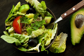 Formula salatei perfecte