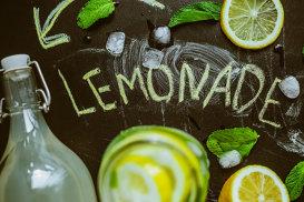 Cinci limonade pe care trebuie să le încerci vara aceasta