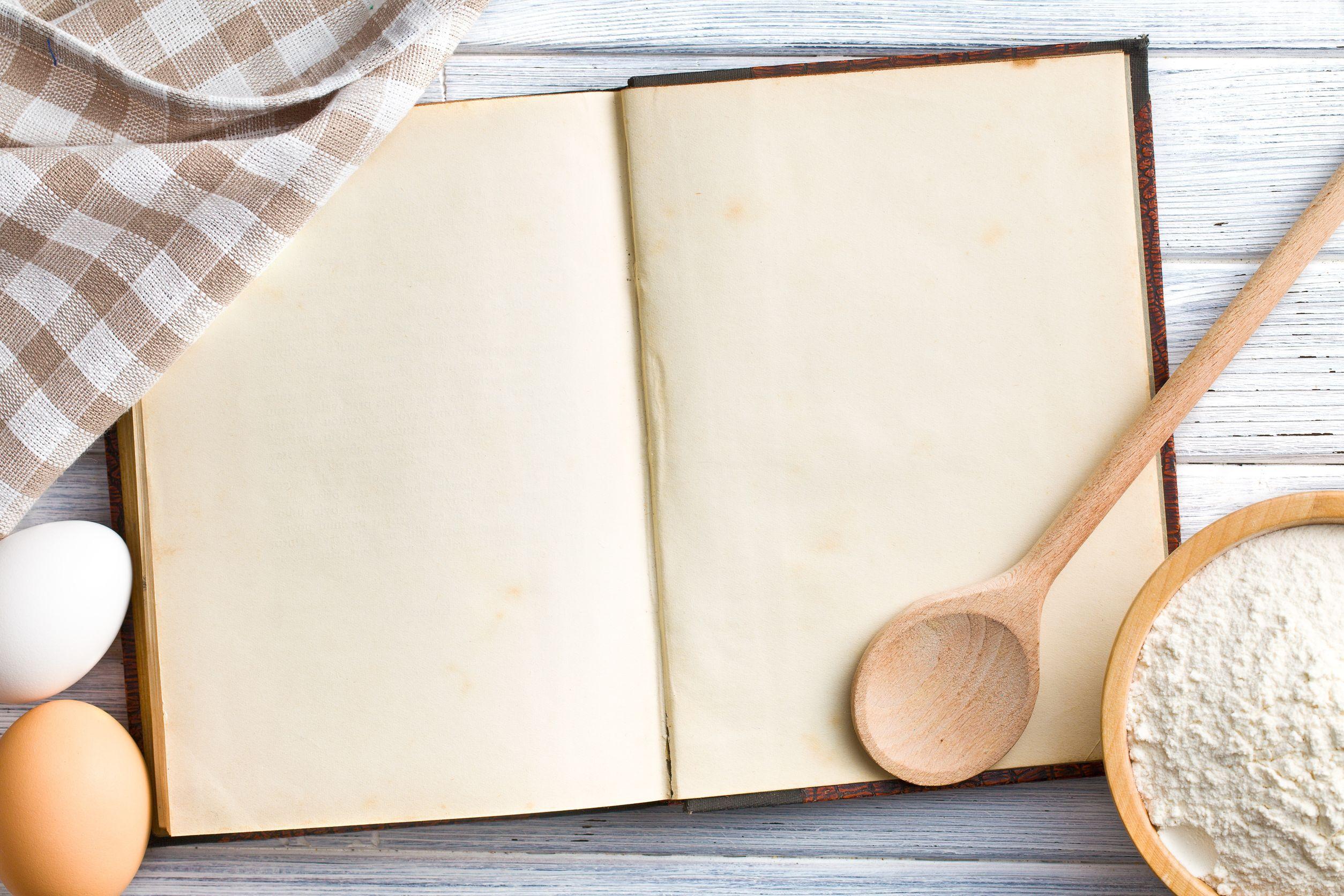 Convertorul de care ai nevoie în bucătărie. Cum măsori cantităţile de ingrediente din reţete