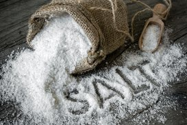 Cum să foloseşti sarea ca un bucătar profesionist