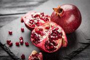 Tot ce nu ştiai despre rodie, fructul tinereţii