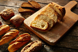 5 lucruri pe care trebuie să le ştii despre pâine