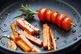 Ingredientul secret pentru cele mai gustoase legume trase la tigaie