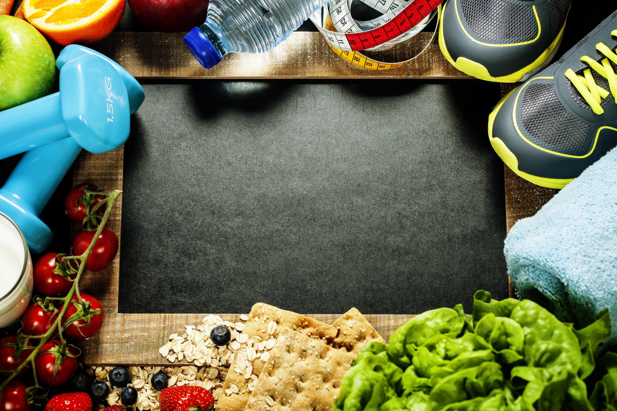 10 alimente excelente pentru a-ţi creşte masa musculară