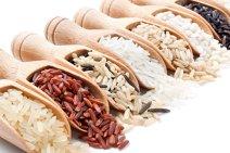 Tipul de orez considerat noul superaliment