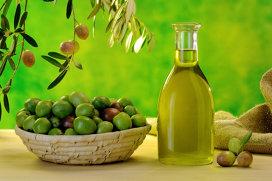4 lucruri pe care trebuie să le ştii despre uleiul de măsline italian