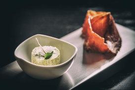 Sarea în bucate. 7 săruri gourmet, 7 stiluri de a găti