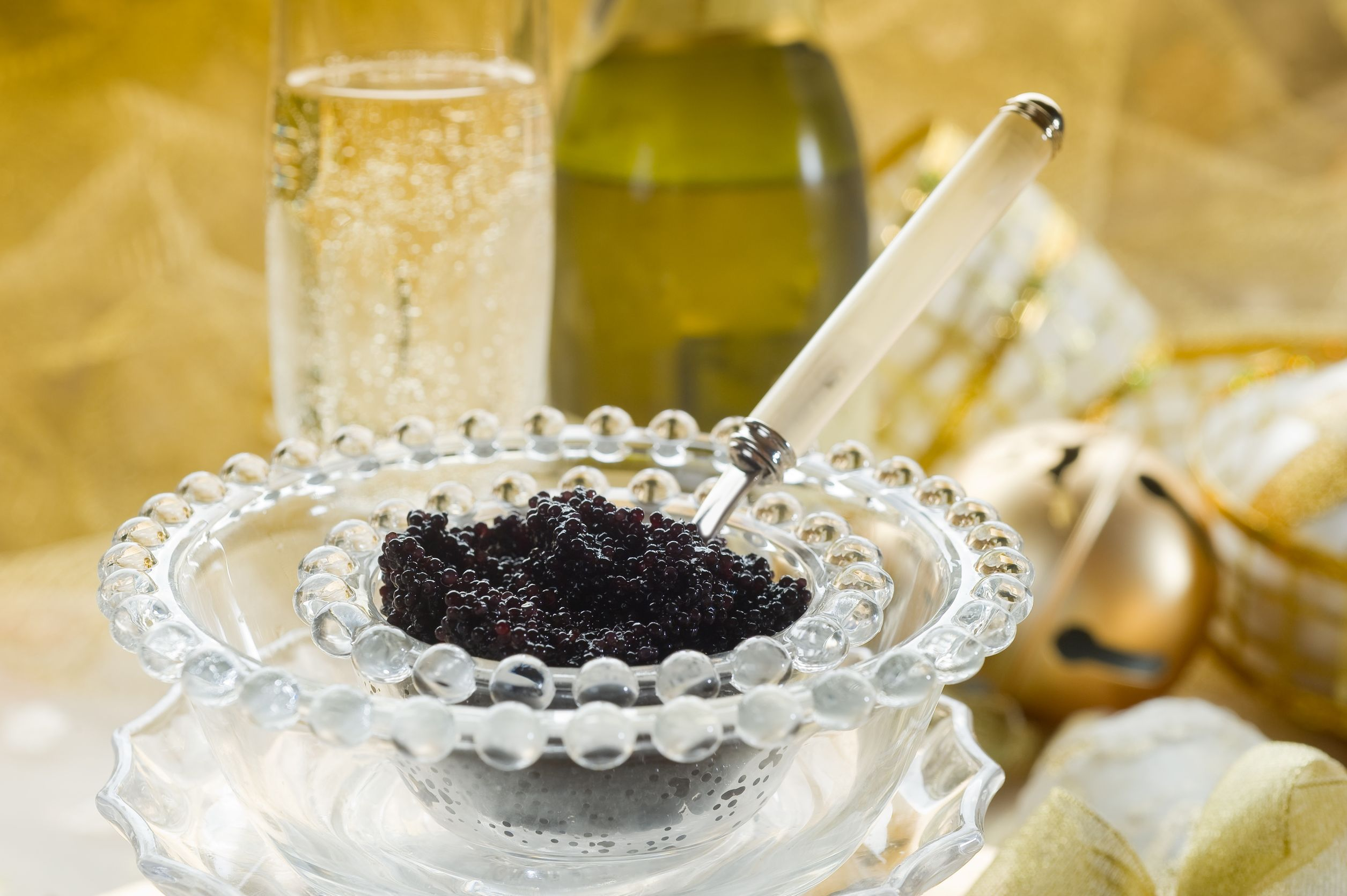 7 lucruri pe care nu le ştiai despre caviar