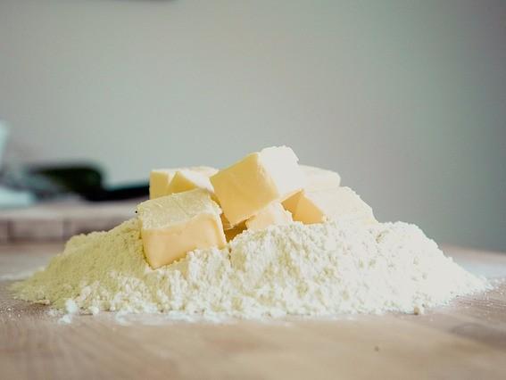 Diferenţa dintre praful de copt şi bicarbonatul de sodiu – Dicţionar Gustarte