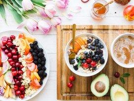 13 alimente pe care le puteţi mânca cât de mult doriţi fără a lua în greutate
